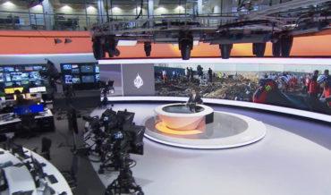 The Rise of Al Jazeera