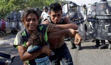 Violence and Poverty Entangled in El Salvador