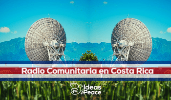 Podcast Radio Comunitaria en Costa Rica