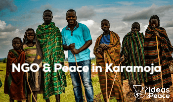 Non-Governmental Organizations, The Two-Edged Sword for Peace and Development: The Case of Karamoja Region