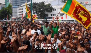 Freedom of Expression in Sri Lanka: A Human Rights-Based Approach