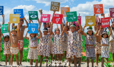 Operationalizing SDG's through Legally Binding Instrument on Right to Development