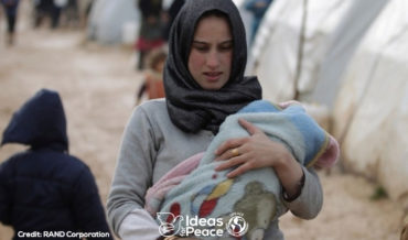 Post Conflict Restructuring: Syrian Women Refugees