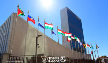 Ideas for Peace Series – United Nations 75th Anniversary