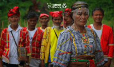 The Human Security of Indigenous People in Mindanao: Challenges and Prospects