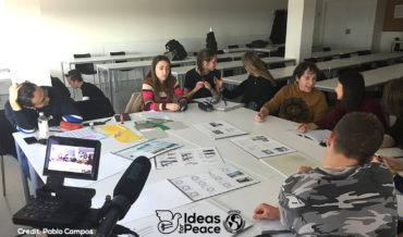 Estrategias académicas para la Paz: innovación docente e inclusión social