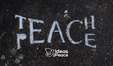 La Palabra y la Paz